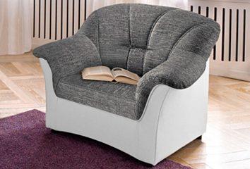 Comfortabele Woonkamer Stoel