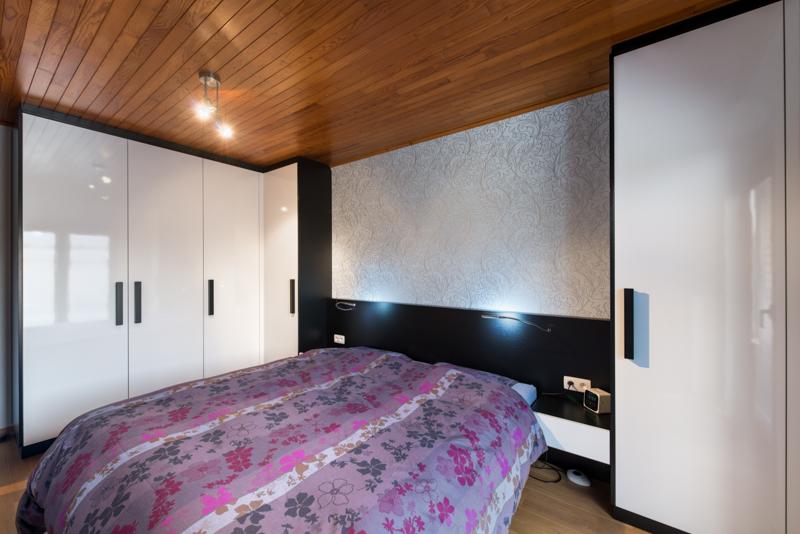 Slaapkamer Tv