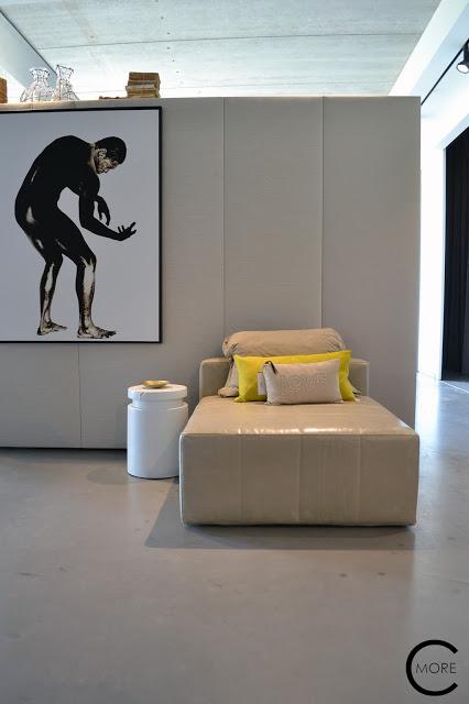 C more interieuradvies blog interior and design blog piet boon en karin meyn interieur ontwerp - Moderne entree meubels ...
