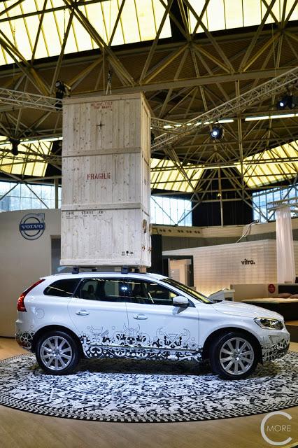 Studio Job voor Volvo foto by C-More