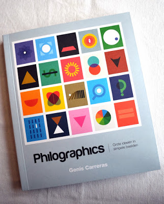 Graphics | book | minimalism | icons | trends