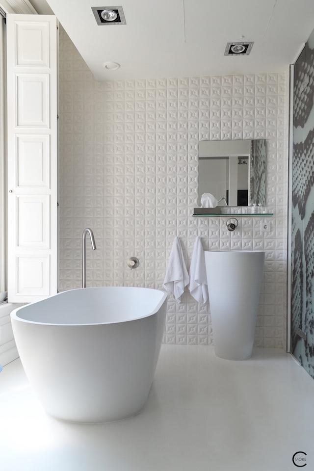 Jee-O bath shower wellness spa Design bathroom Manna awardwinning Design Hotel NL 05