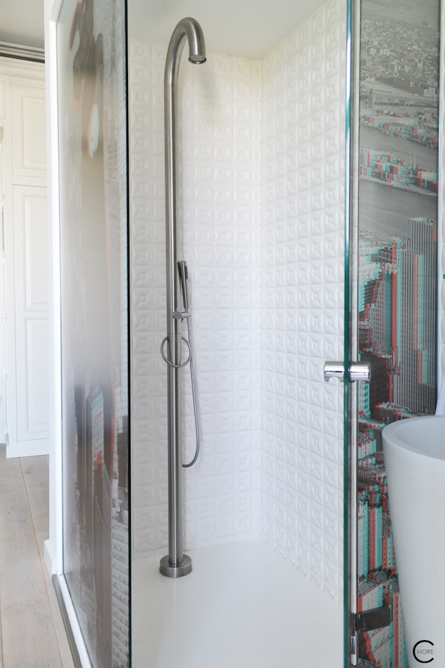 Jee-O bath shower wellness spa Design bathroom Manna awardwinning Design Hotel NL 16