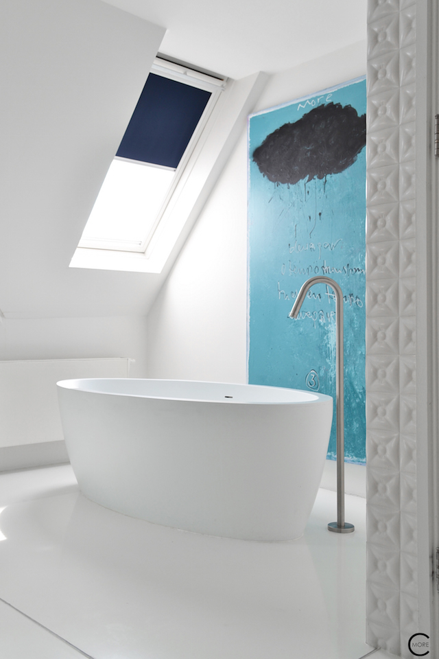 Jee-O bath shower wellness spa Design bathroom Manna awardwinning Design Hotel NL 22