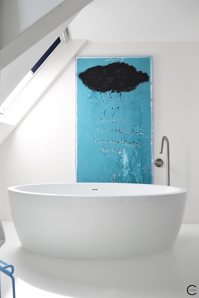 Jee-O bath shower wellness spa Design bathroom Manna awardwinning Design Hotel NL 28