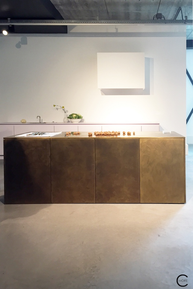 Piet Boon Kitchen Photo by C-More i 4