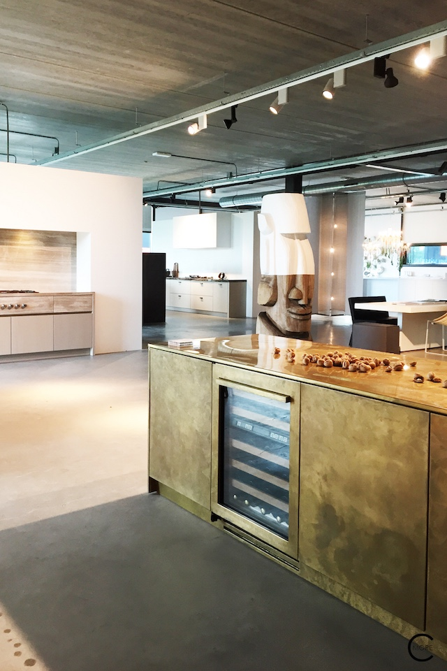 Piet Boon Kitchen Photo by C-More i 5