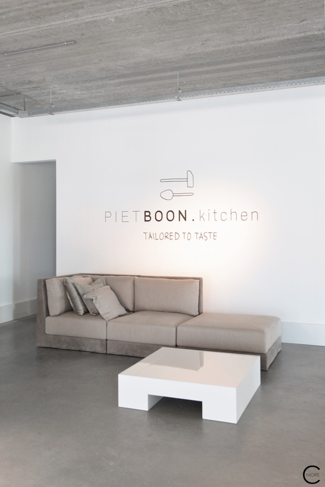 Piet Boon Kitchen photo by C-More  22
