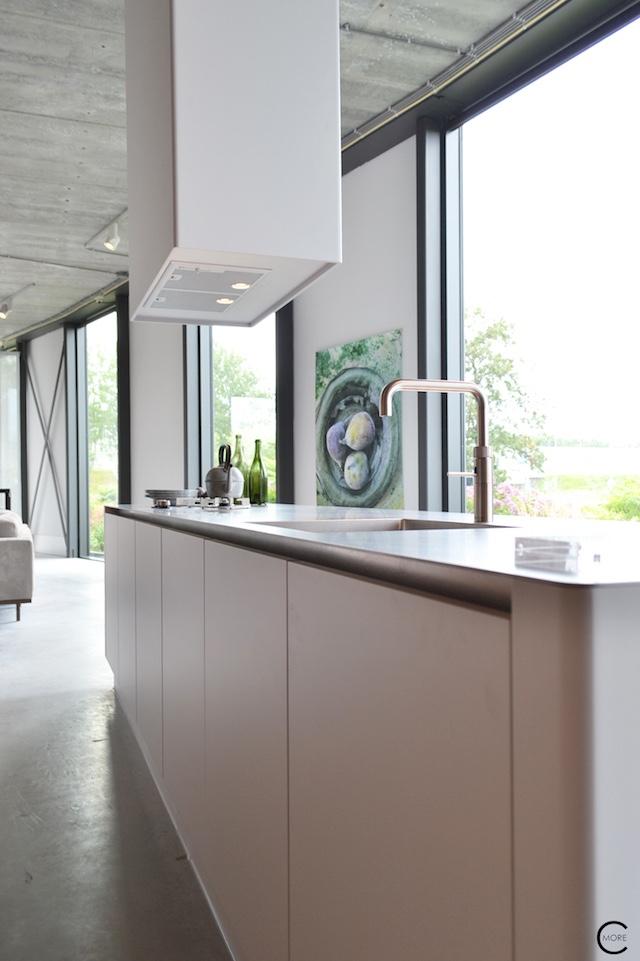 Piet Boon Kitchen photo by C-More  25