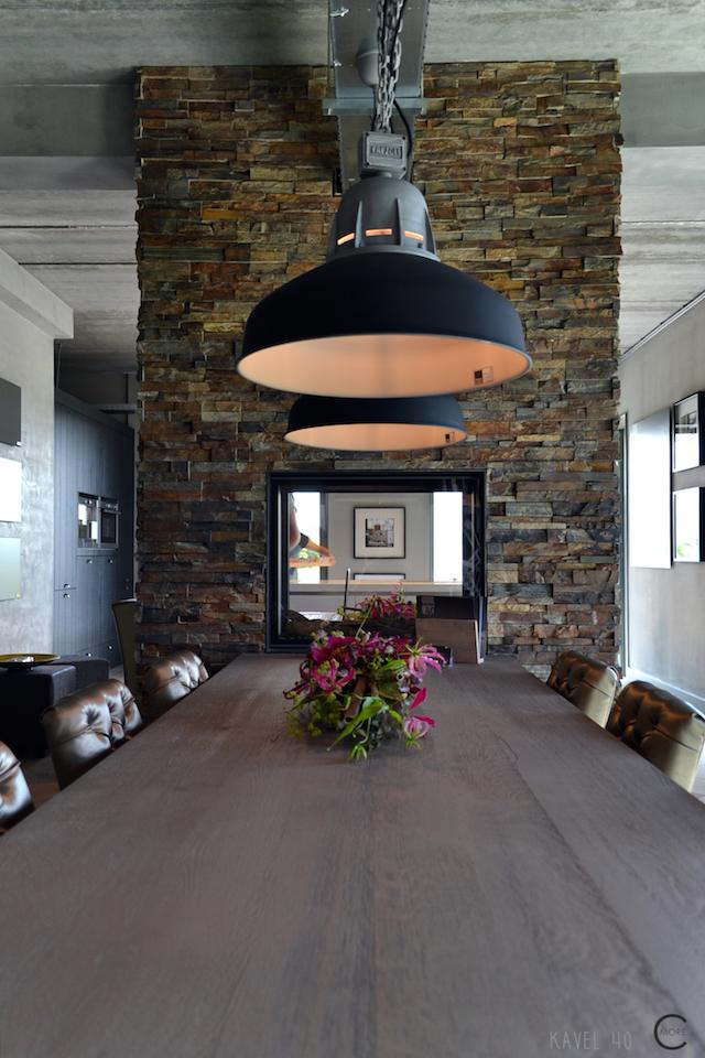 Beatrijs La Garde Interieurprojecten | Kavel 40 Ravenstein NL | photos © by C-More| haard