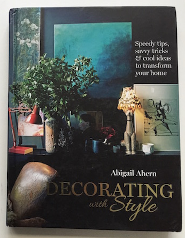 Decorating With Style | Abigail Ahern | Book Review by C-More interiorblog 01 kopie