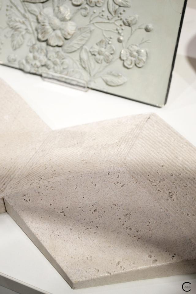Concrete texture | Material Heaven | Fameed Hkalique London | visited with Modenus #LondonBlogtour #Designhounds | Luxury interior trend