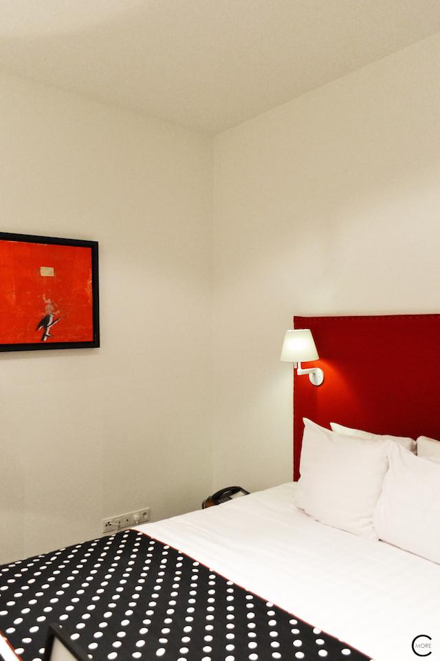 Manna| award-winning Design hotel + restaurant | Nijmegen NL