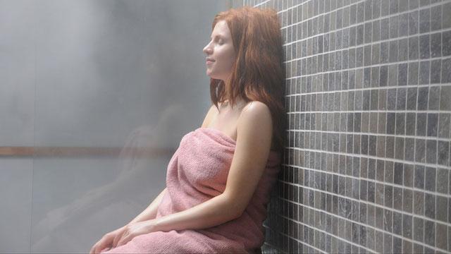 Steam Shower in your own home |Steam Shower | Lifestyle Lounge | MR Steam | BlogtourKbis
