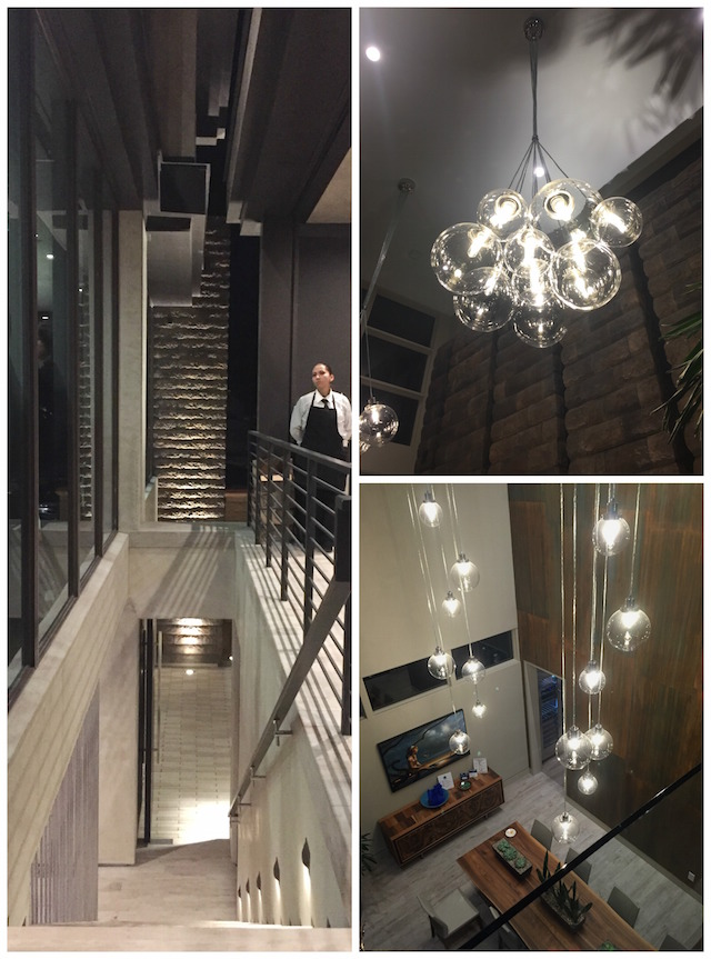 Lighting fixtures | The New American Home Las vegas blogtourkbis 2016 |pictures by C-More