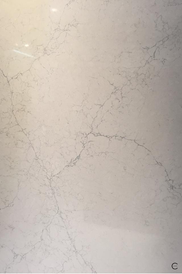 BlogtourKBIS 2016   Las vegas   Kitchen and bathroom trends   Marble trend   Dekton XL slates   picture by C-More