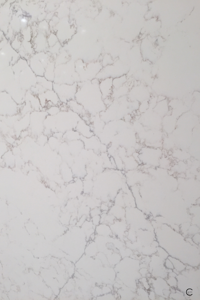 BlogtourKBIS 2016 | Las vegas | Kitchen and bathroom trends | Marble trend | Dekton XL slates | picture by C-More