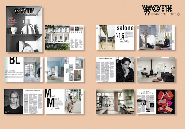WOTH tijdschrift mock-up