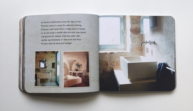 Book review | Texture Rylandpeters | C-More interior design blog