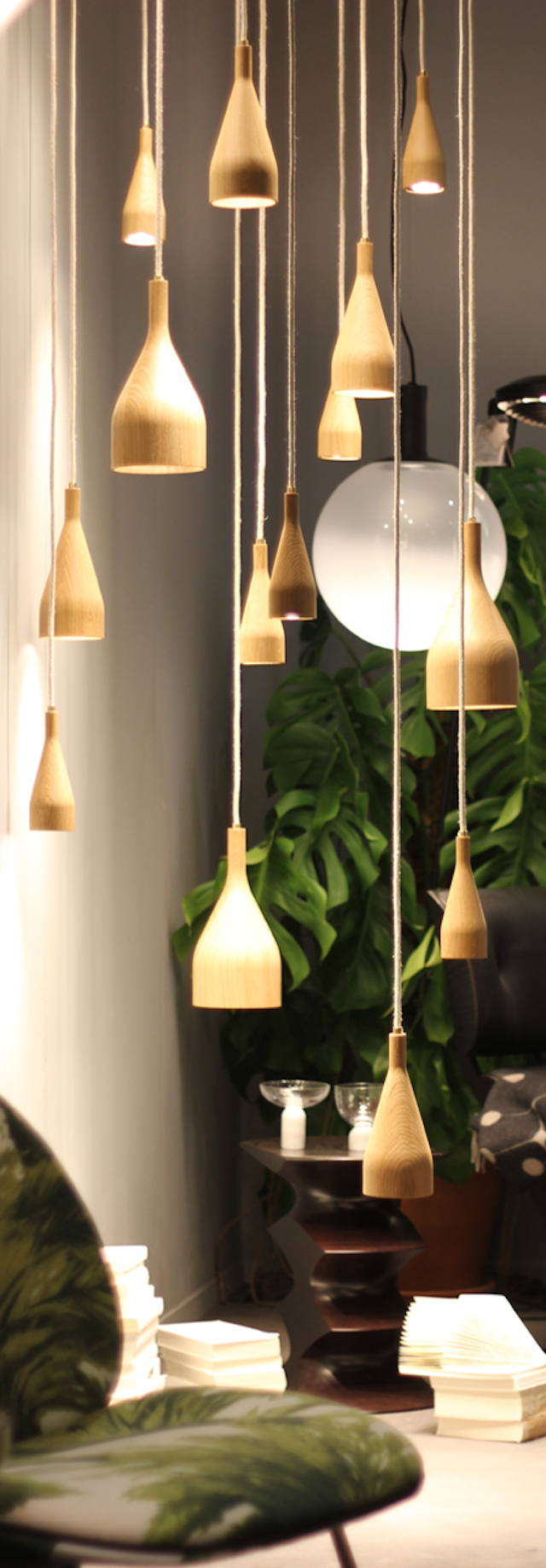 Lighting love | Eikelenboom | Timber by Hollands Licht