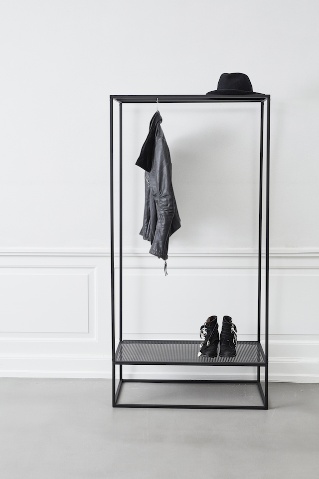 A match made in Scandinavian-heaven | Christina Dam | Grit Coatstand