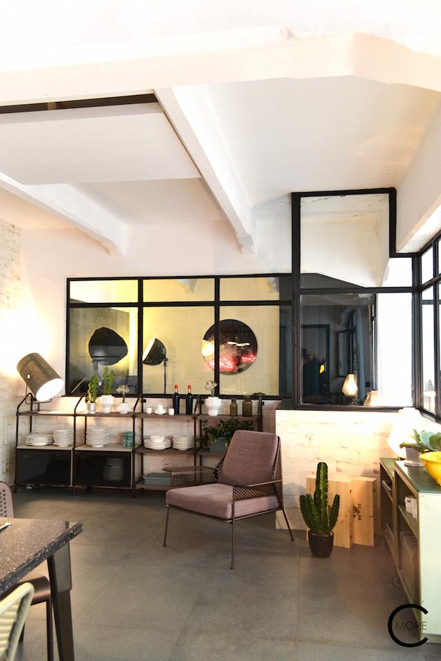 Diesel Living Pop-up Home | Milan design week 2017 | By C-More