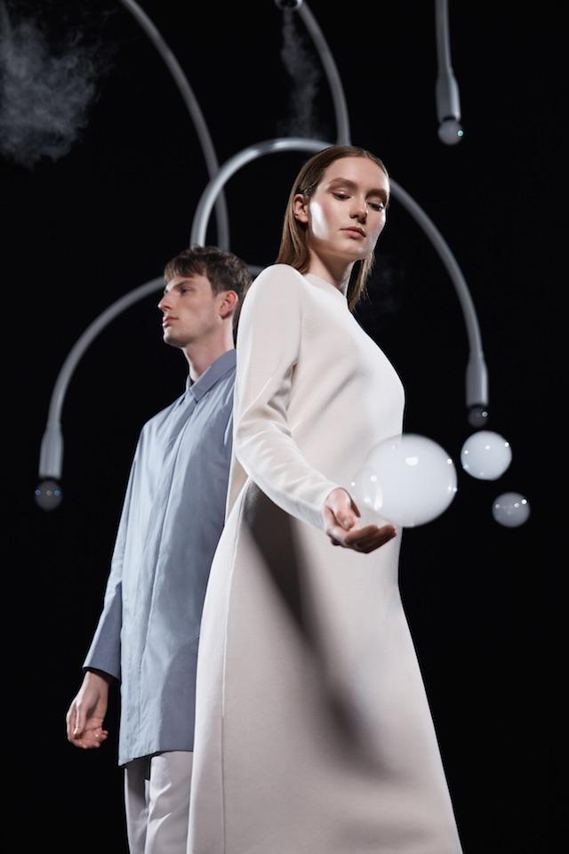 Cos + Studio SWINE at Milan Design Week 2017