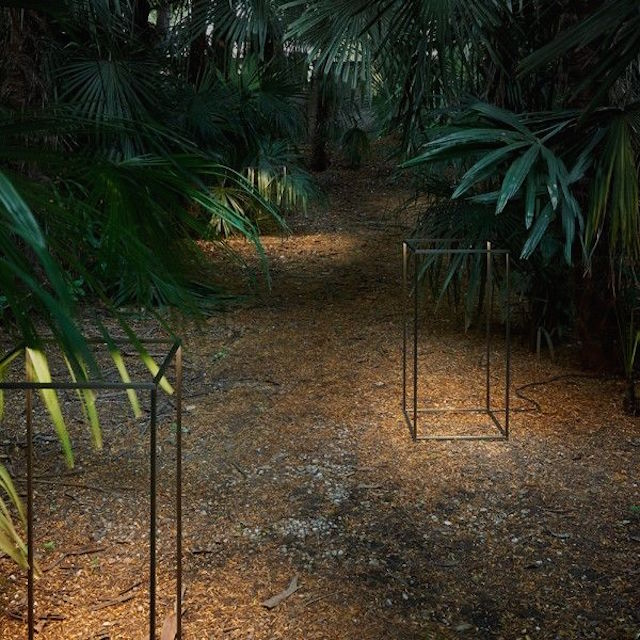 Flos Ipnos outdoor lighting collection