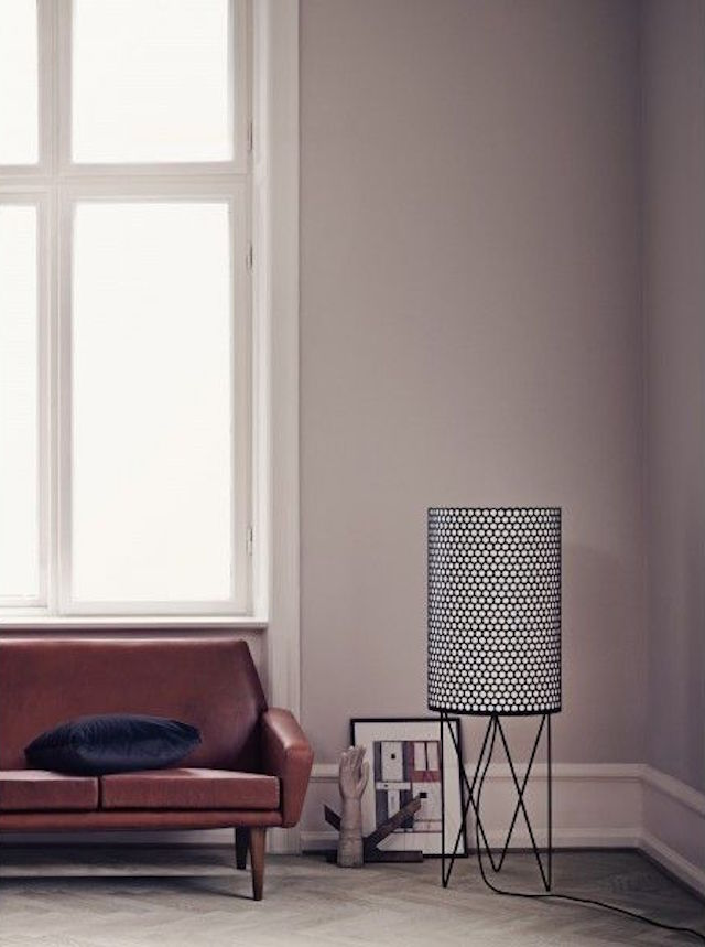 gubi pedrera abc floor lamp