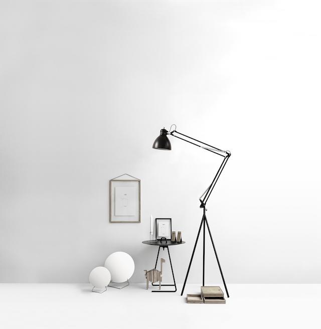 Moebe Minimal Scandinavian design | Imm Cologne 2018