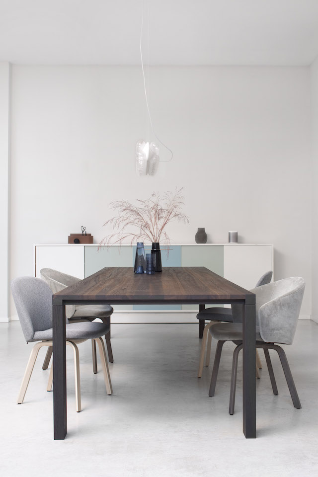 Arco | Dutch Design | Tables + Chair + Furniture