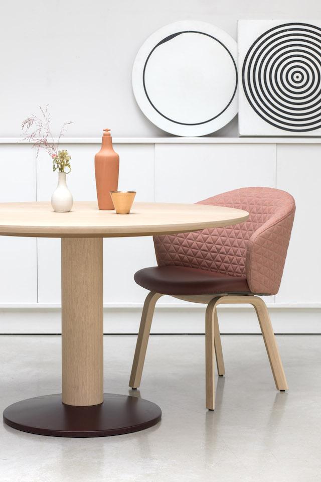 Arco | Dutch Design | Tables + Chair + Furniture