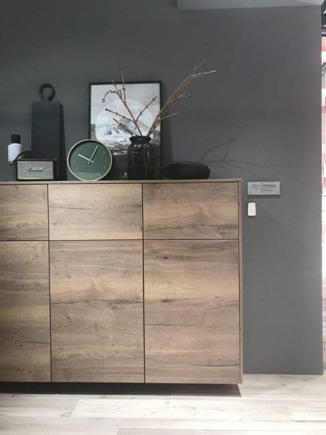 Nobilia   Living Kitchen   Jan 2019   Trend spotted by C-More interior design blog