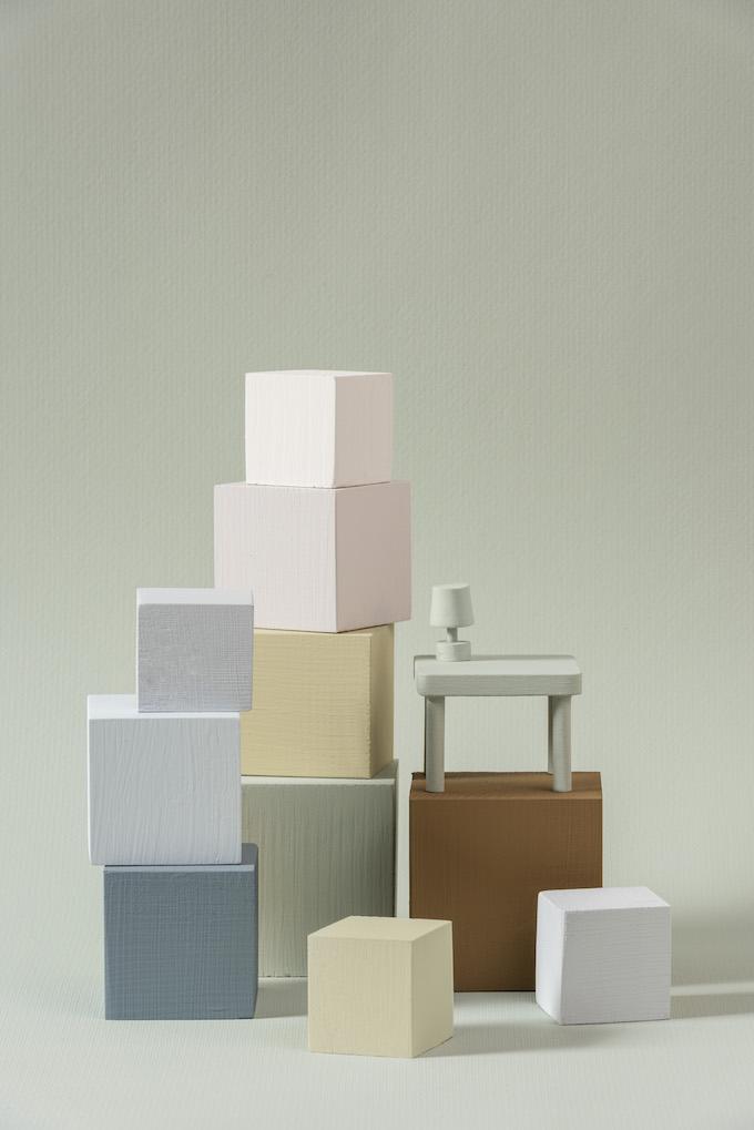 Flexa | Home For Care | Color trend 2020