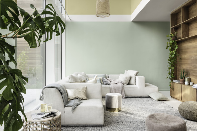 Flexa | Home For Care | Color trend 2020