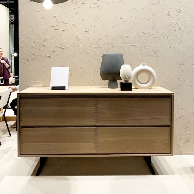 Cabinet | Studio Henk | Dutch furniture design brand | Picture by C-More