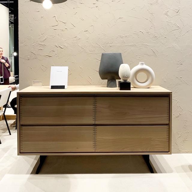 Cabinet | Studio Henk | Dutch furniture design brand | Picture by C-More