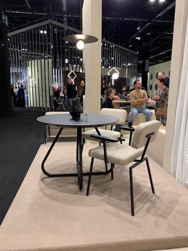 round table | Studio Henk | Dutch furniture design brand | Picture by C-More