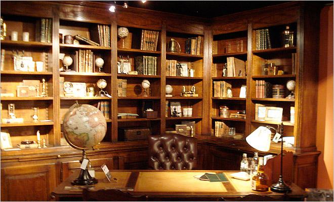 Tips voor een thuisbibliotheek