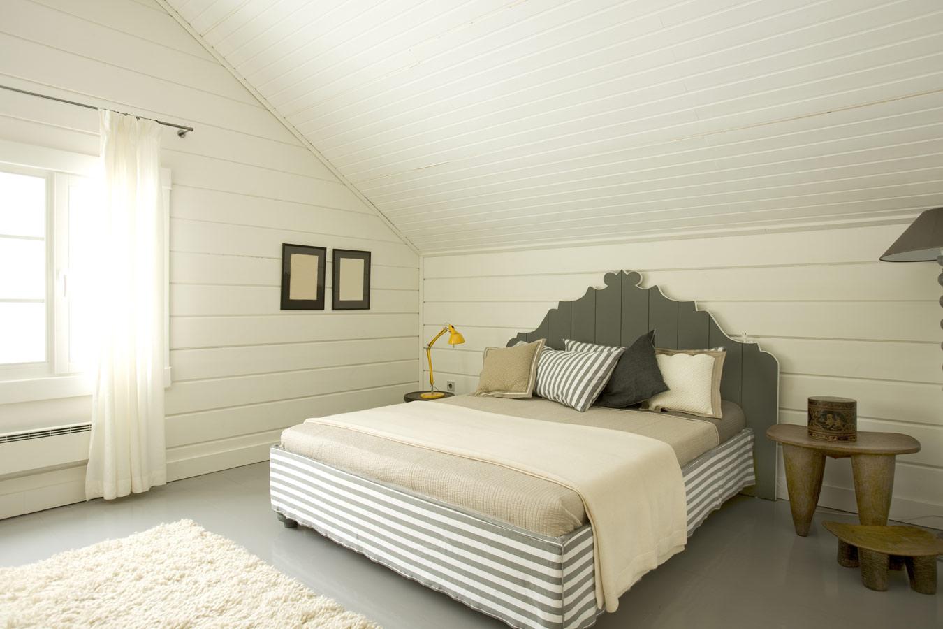 Landelijke slaapkamer Ideen  inspiratie