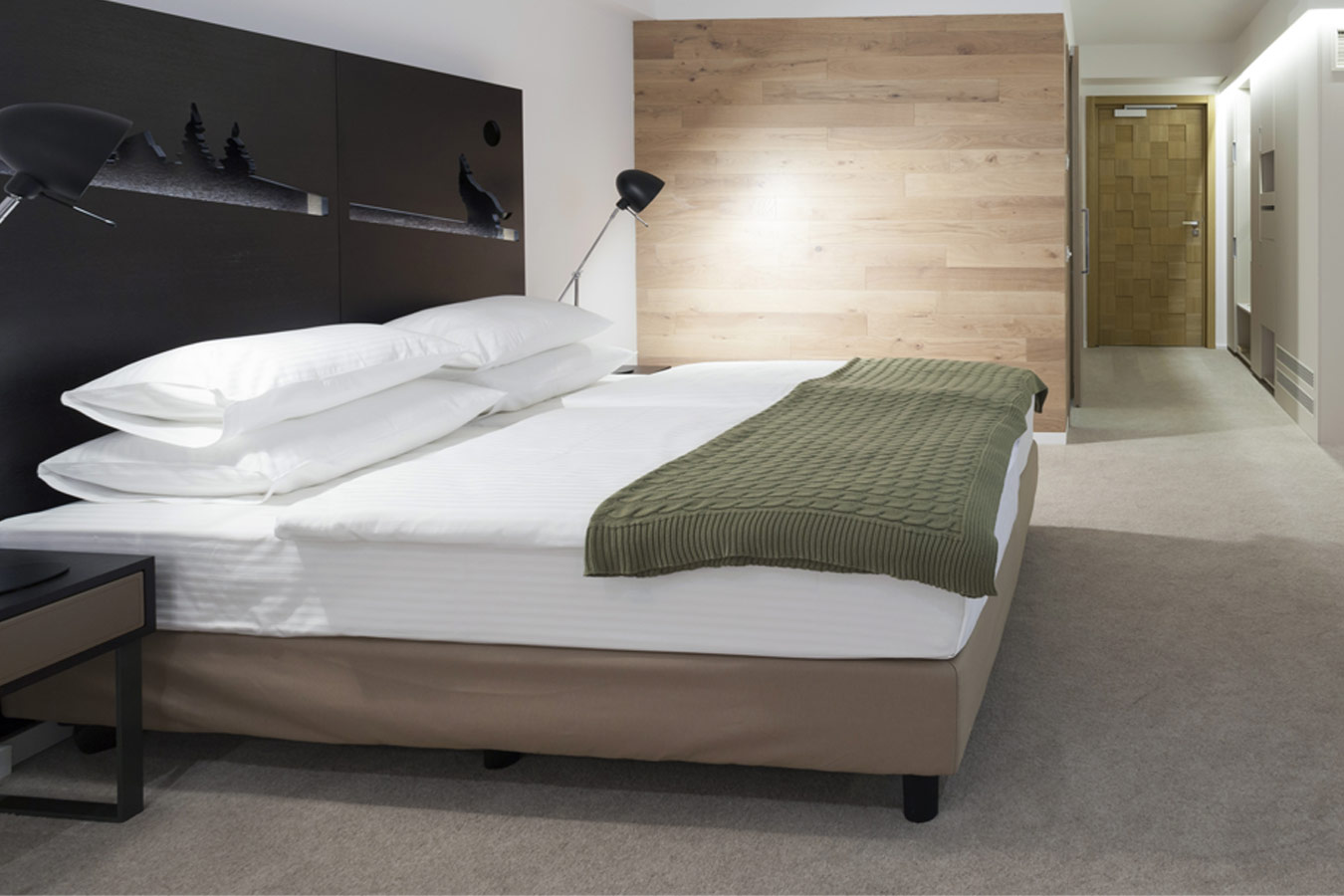 Moderne slaapkamer Ideen  inspiratie