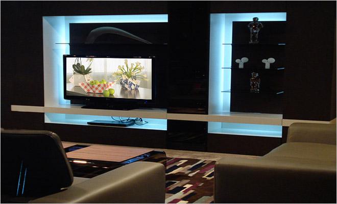 Home cinema inrichten  Tips voor je eigen filmzaal