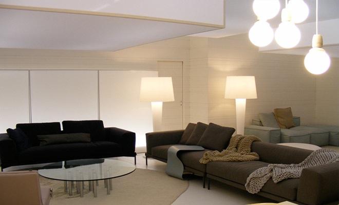 Tips woonkamerverlichting kiezen en combineren