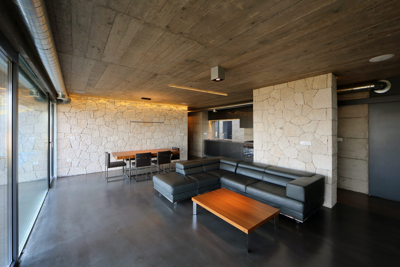 Ideen voor een moderne woonkamer  Inspiratie