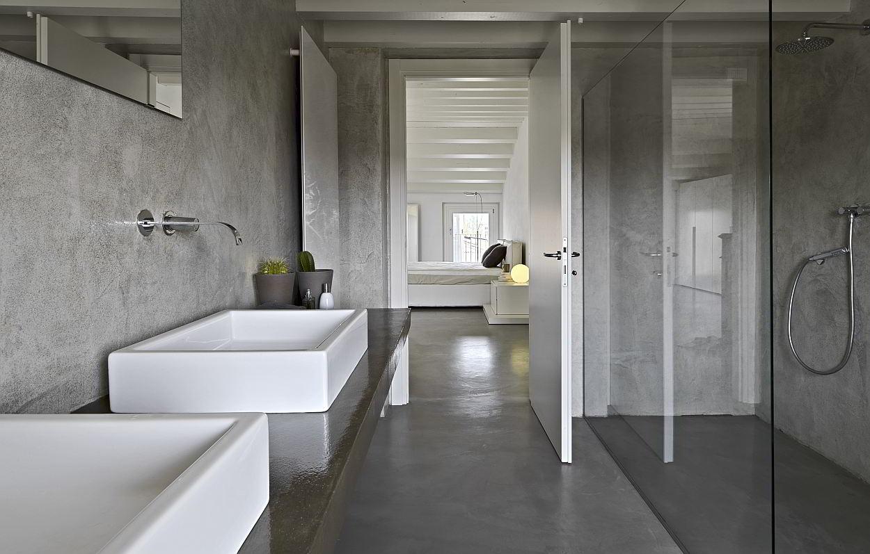 epoxy muurverf badkamer devolonterfo
