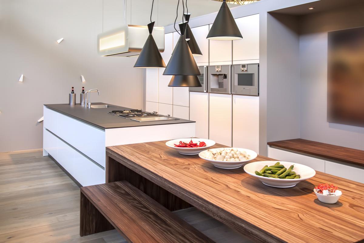 Witte Keuken Voordelen : Greeploze keukens ! soorten voor en nadelen. u2013 be part of the