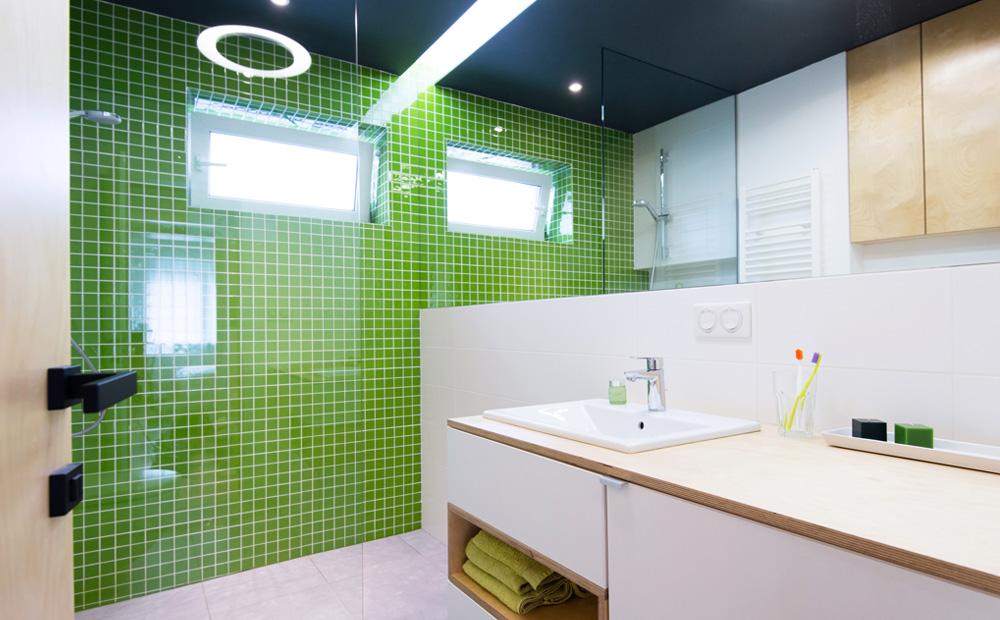Kleine badkamer inrichten Slimme tips  Inspiratie