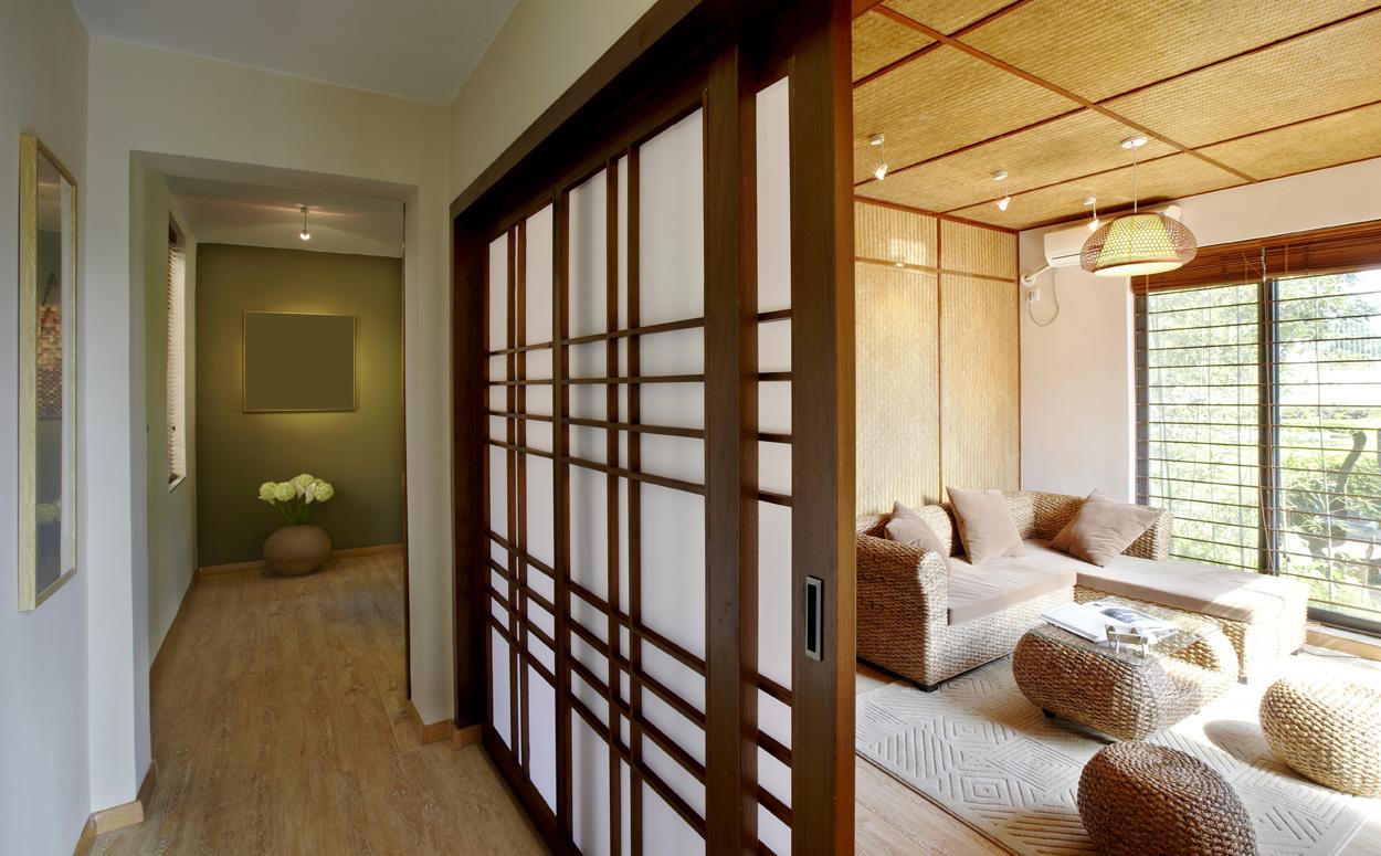 Zen interieur 7 kenmerken voor een minimalistische inrichting