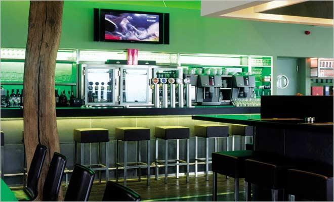 Design hotel inrichting inspiratie  Hotel De Pits