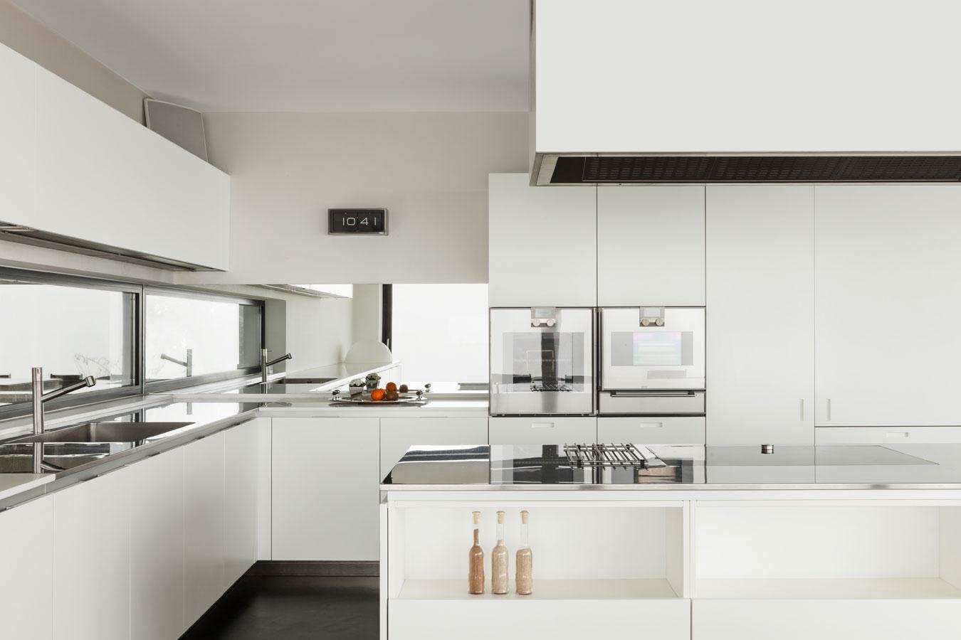 Keuken ideen  Tips keukens ontwerpen  Inspiratie fotos
